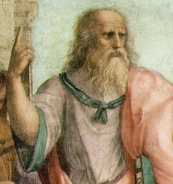 From Plato: