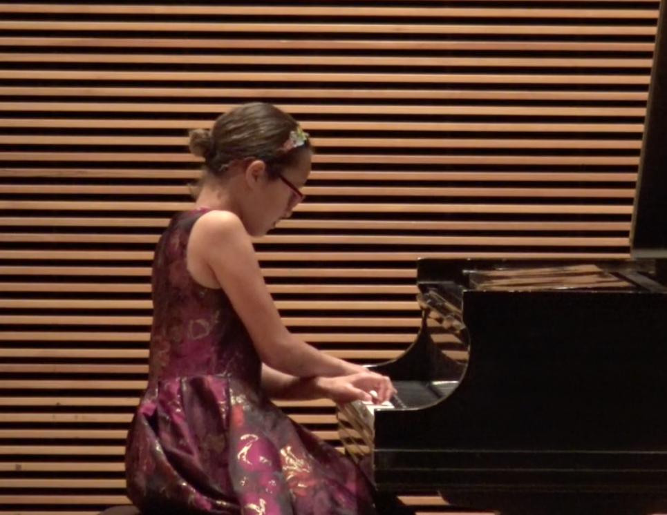 Suzuki Method Piano Augusta Ga
